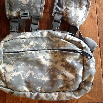 Combat Casualty Care Bag / Military Issue