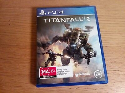 Titanfall 2 PlayStation 4 / PS4