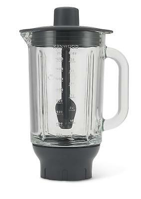 Kenwood Chef, Major, Chef XL Thermoresist Glass Liquidiser Blender KAH358 AT358