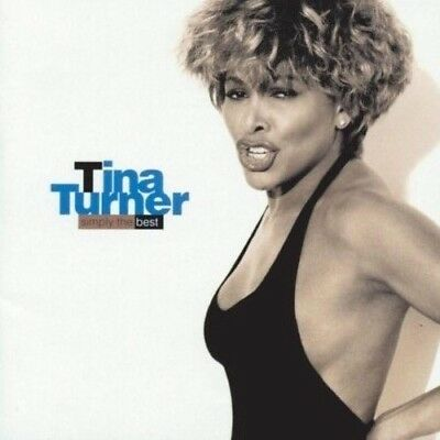 Tina Turner - Simply The Best Of / Greatest Hits - CD Neu & OVP
