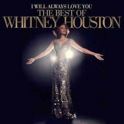 Whitney Houston - The Essential - The Best Of / 36 Greatest Hits 2CDs Neu & OVP