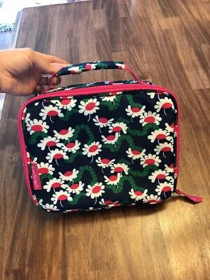 lily pulitzer Lunch Box
