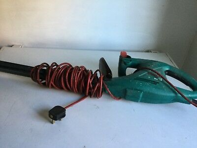 Hedge Trimmer Good Quality With Instruction Manual