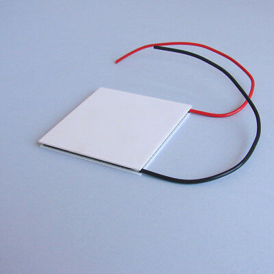 Thermoelectric Module High Power Peltier Coolers 229 W 15.1 A 24.6 V Kryotherm