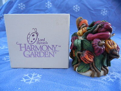 """Lord Byron's Harmony Garden """"Hot Pepper"""" 1999 Mint never displayed"""