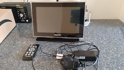 Samsung digital viewer 1000p