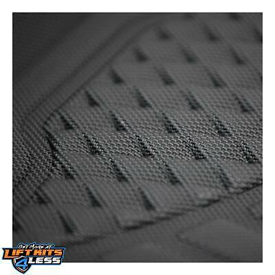 Aries KA01611809 StyleGuard XD 1st Row Black Floor Liners For 14-15 Kia Sorento