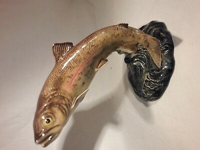 Beswick 1032 Leaping Trout