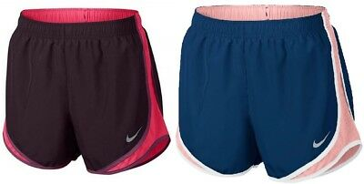 """Women's Nike Dri-FIT 3.5"""" Tempo Shorts Size Small New with Tags Two Styles"""