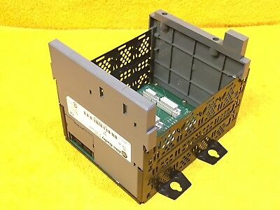 ***perfect*** Allen Bradley 1746--A4  Slc500 4-Slot Chassis Rack Series B