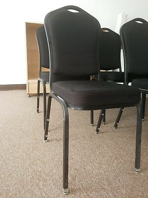 Commercial Restaurant Dining Chairs, Stackable
