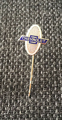 Chevrolet  Vintage Collectable Lapel Pin