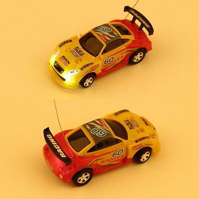 Multicolor Coke Car Mini Speed RC Radio Remote Control Micro Racing Car Toy l5 Kinderfahrzeuge
