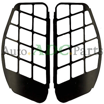 Side Grill Air Discharge Vent Louver 6716571 & 6716573 for Bobcat 853 863 864