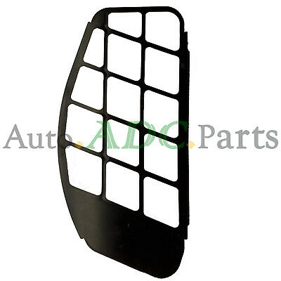 Right Side Grill Air Discharge Vent Louver 6716573 for Bobcat S160 S175 S185