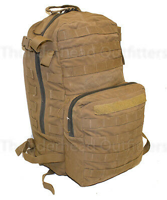Genuine USMC FILBE ASSAULT PACK Coyote Propper 3 Day Backpack System USGI VGC