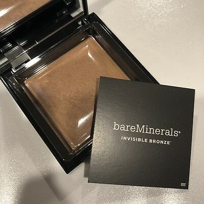 bareMinerals Invisible Bronze TAN 7g