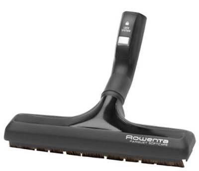 Rowenta Brosse Parquet Aspirateur Silence Compact Force 4aaaa Ro55 Ro83 Ro