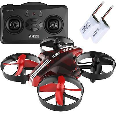 Mini Drone GD65A Best for Kids and Beginners RC Helicopter Plane
