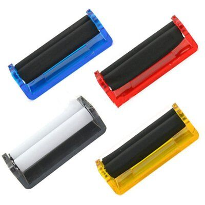 70mm Easy Auto Automatic Tabacco Cigarette Roller Maker Rolling Machine New LoLQ