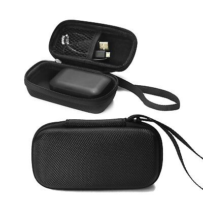 Storage Case Bag For Jabra Elite Sport True Wireless Waterproof Fitness Earbuds
