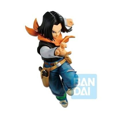 Dragon Ball Fighterz Android 17 The Android Battle Banpresto New. Pre-Order