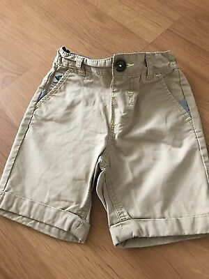 61531fef0 KIDS BABY BOYS ted baker shorts size age 18-24 months - £6.50 ...