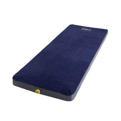 Oztrail - King Single Leisure Mattress - Self Inflatable - Camping - Bag - New -