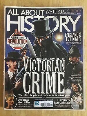 All About History Issue 26
