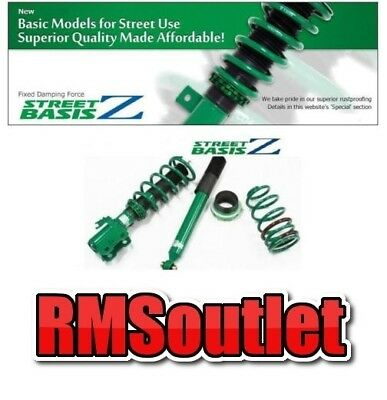 Tein Coilover Kit Mazda MX-5 Mk2 NB Miata Roadster Eunos 98-05 - Street Basis Z