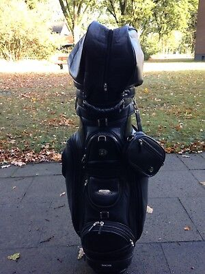 Bennington Golf-/cartbag Qo14