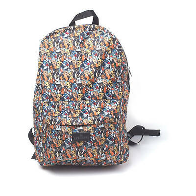 Disney The Lion King Character Print Backpack Official Merchandise (BP245146TLK)