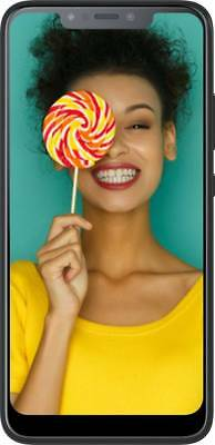 New Launch Infinix Hot S3X Unlocked Dual SIM-3GB RAM-4G LTE-6.2 inch HD+ Display