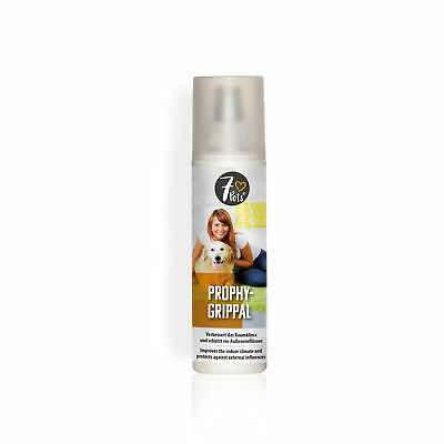 7Pets Prophygrippal Spray against Unpleasant Scents 200ml Room Indoor Climate