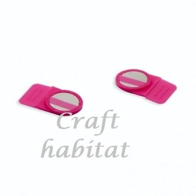 Stamp Platform Replacement Magnets - Pack Of 2