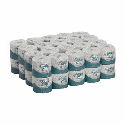 GP PRO Angel Soft Professional Series 2-Ply Embossed Toilet Paper, 40 Rolls