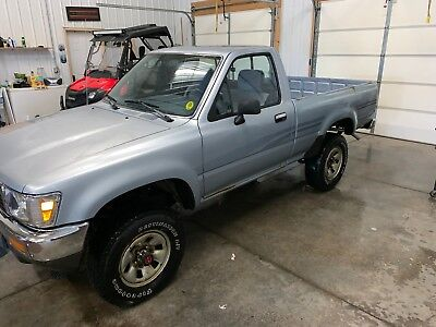 1991 Toyota Other  1991 toyota pickup