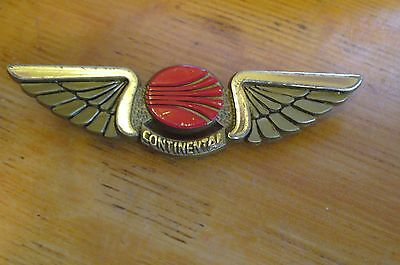 CONTINENTAL Plastic Pin Wings