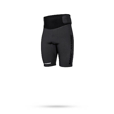 Magic Marine Ultimate Néoprène Sailing Shorts 2018 - Noir