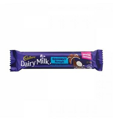 Cadbury Coconut Rough 45g x 42