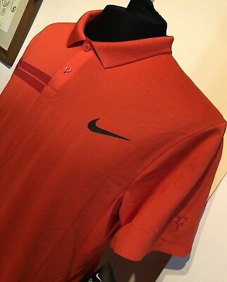 Nike Court Roger Federer Advantage RF Polo Shirt (888202 634) Size Small New