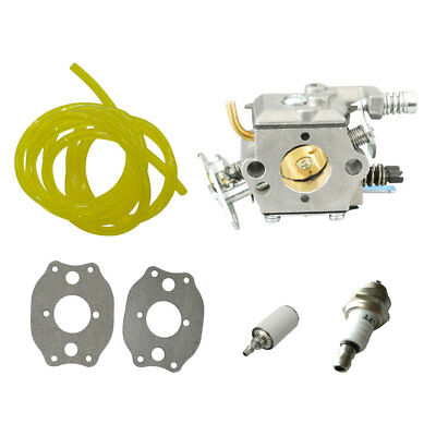 Carburateur Pour HUSQVARNA 41 136 137 137E 141 142 Zama Durite Filtre À Essence
