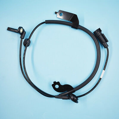 NEW ABS Wheel Speed Sensor Front Left For Mitsubishi Lancer Outlander