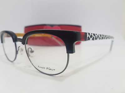 b24f983ed440 Brand New Authentic RONIT FURST RF 4708 Hand painted Eyeglasses eyewear  Frame