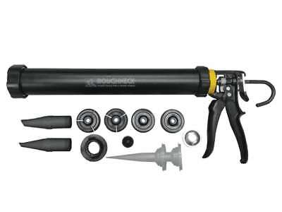 Roughneck ROU32150 Ultimate Mortar Pointing Grouting Gun Kit Special Offer Deal