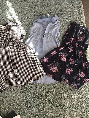💜maternity clothes Bundle Size 16💜