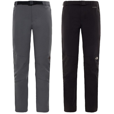 THE NORTH FACE TNF Diablo WindWall Outdoor Hiking Trousers Pants Womens All Size