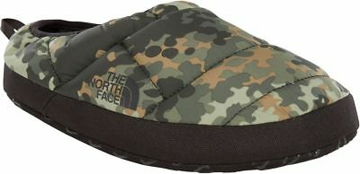 8fb9e079a THE NORTH FACE TNF NSE Tent Mule III Slippers Mens Winter Base Camp ...