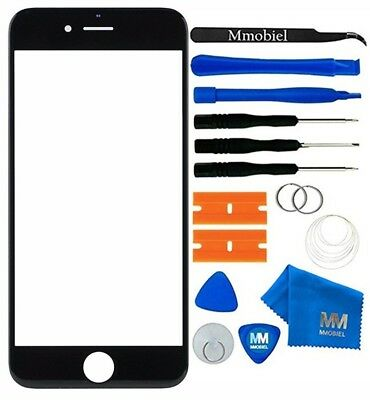Kit complet remplacement vitre IPHONE 7
