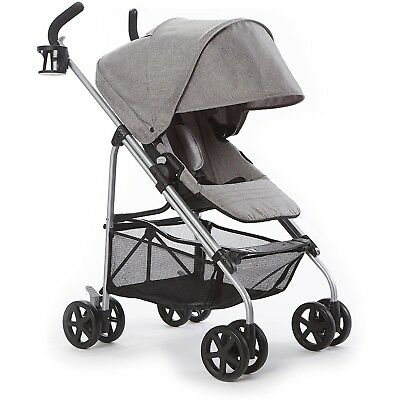 Brand NEW Urbini Reversi Stroller, Special Edition, Heather Grey